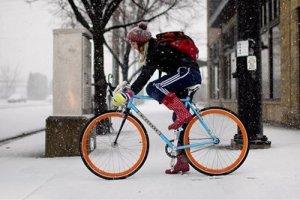 Jak se v zimě obléct na kolo - 2. díl d8bc43fc95