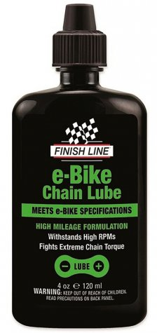 Olej kapátko E-Bike Chain Lube 120 ml