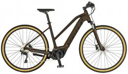 "Elektrokolo Sub Cross eRide 20 Lady 28"" 2019"
