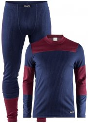 Set triko + spodky Baselayer