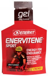 Gel Enervitene Sport Gel 25 ml